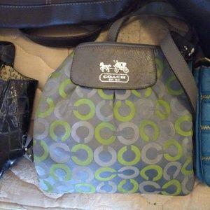 Coach purse 💥